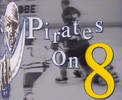 "Bell Cable Media's ""Pirates On 8"""